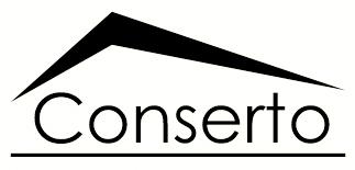 CONSERTO - Sufity napinane Logo